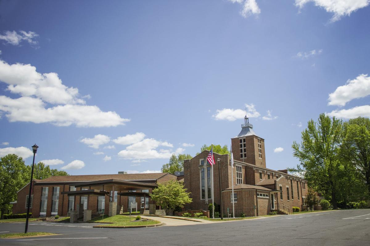 Some churches resume services; others wait