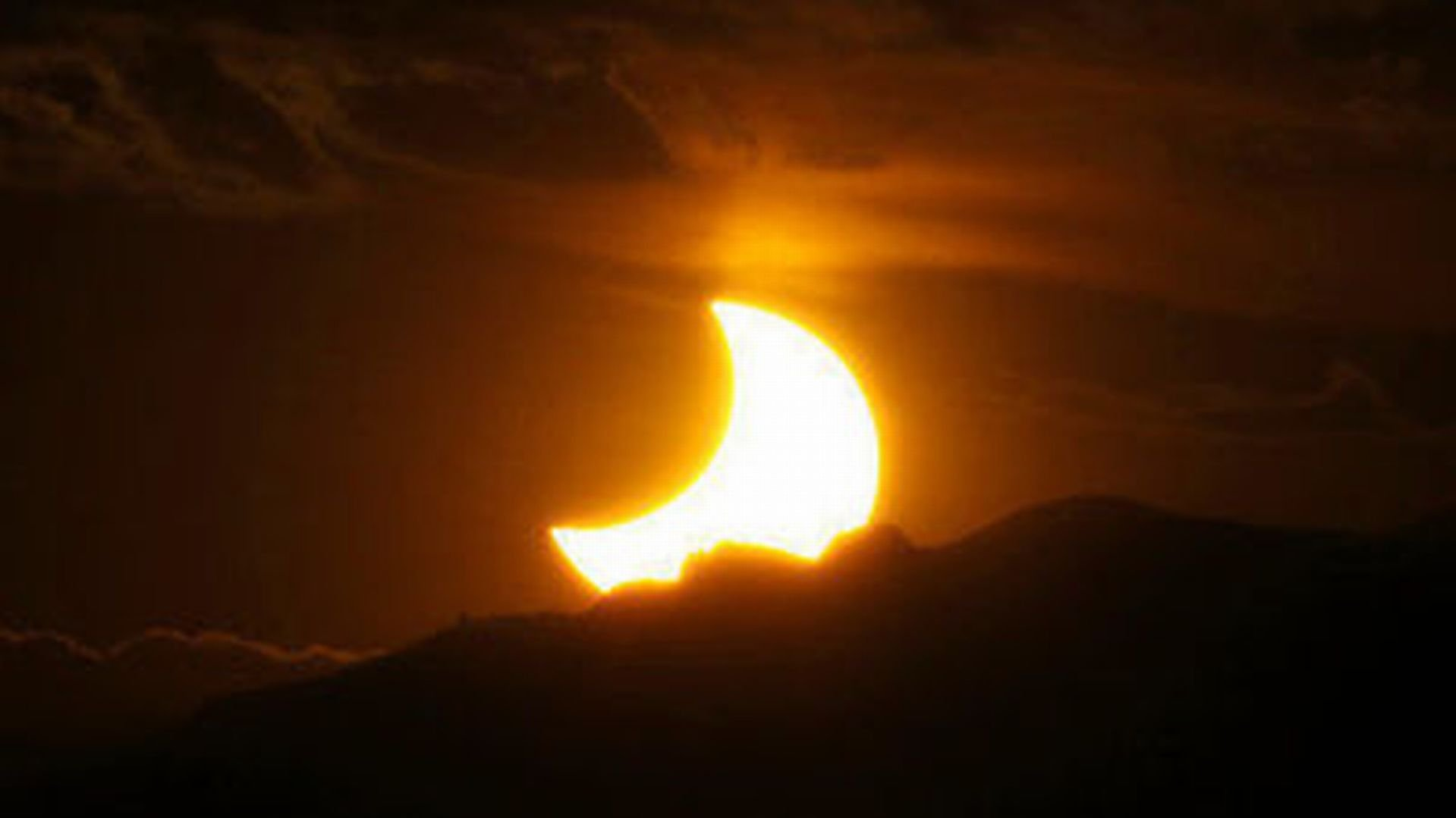 Forecasters: Perfect weather expected for viewing eclipse