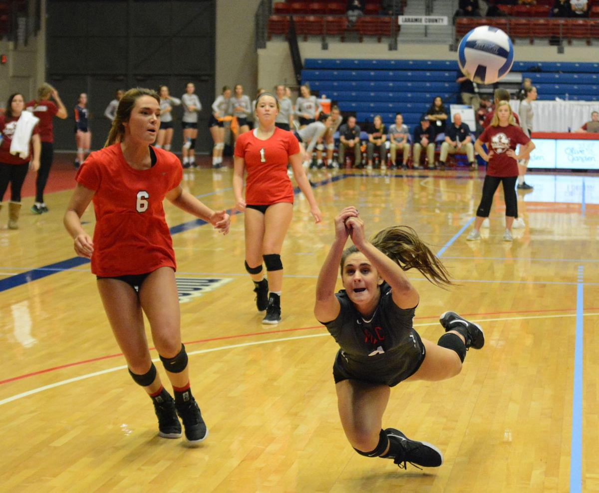 Lady Cards Reach Final Day Of Njcaa Tourney Volleyball Dailyjournalonline Com