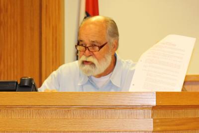 County adopts Sunshine Law policy