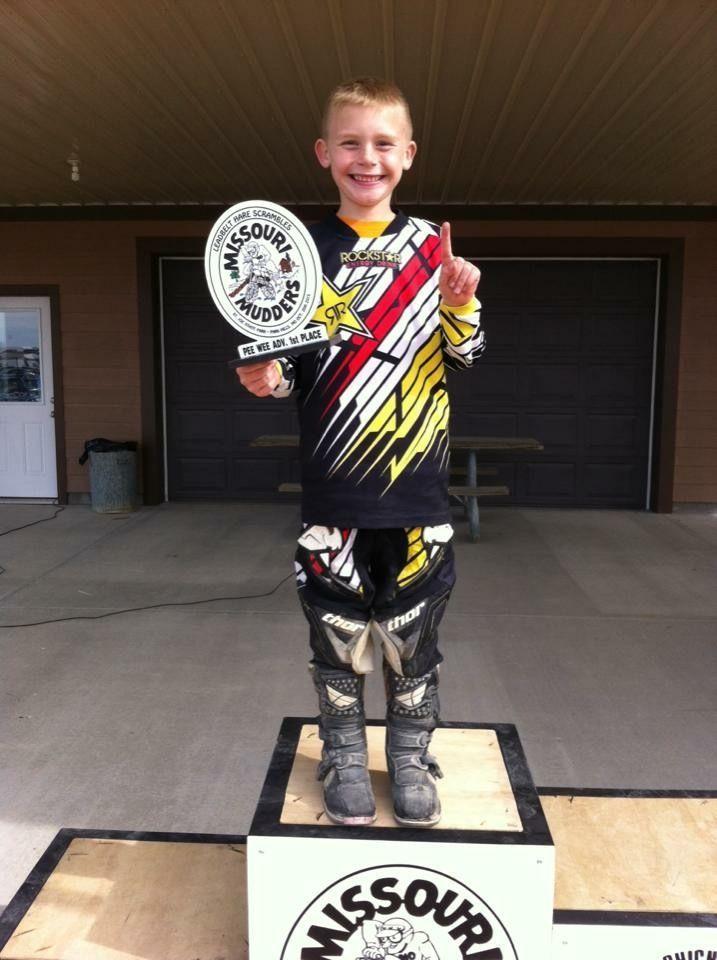 Bonne Terre boy named 2015 State Champion