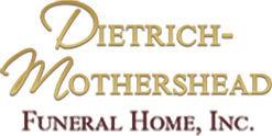 Dietrich Mothershead