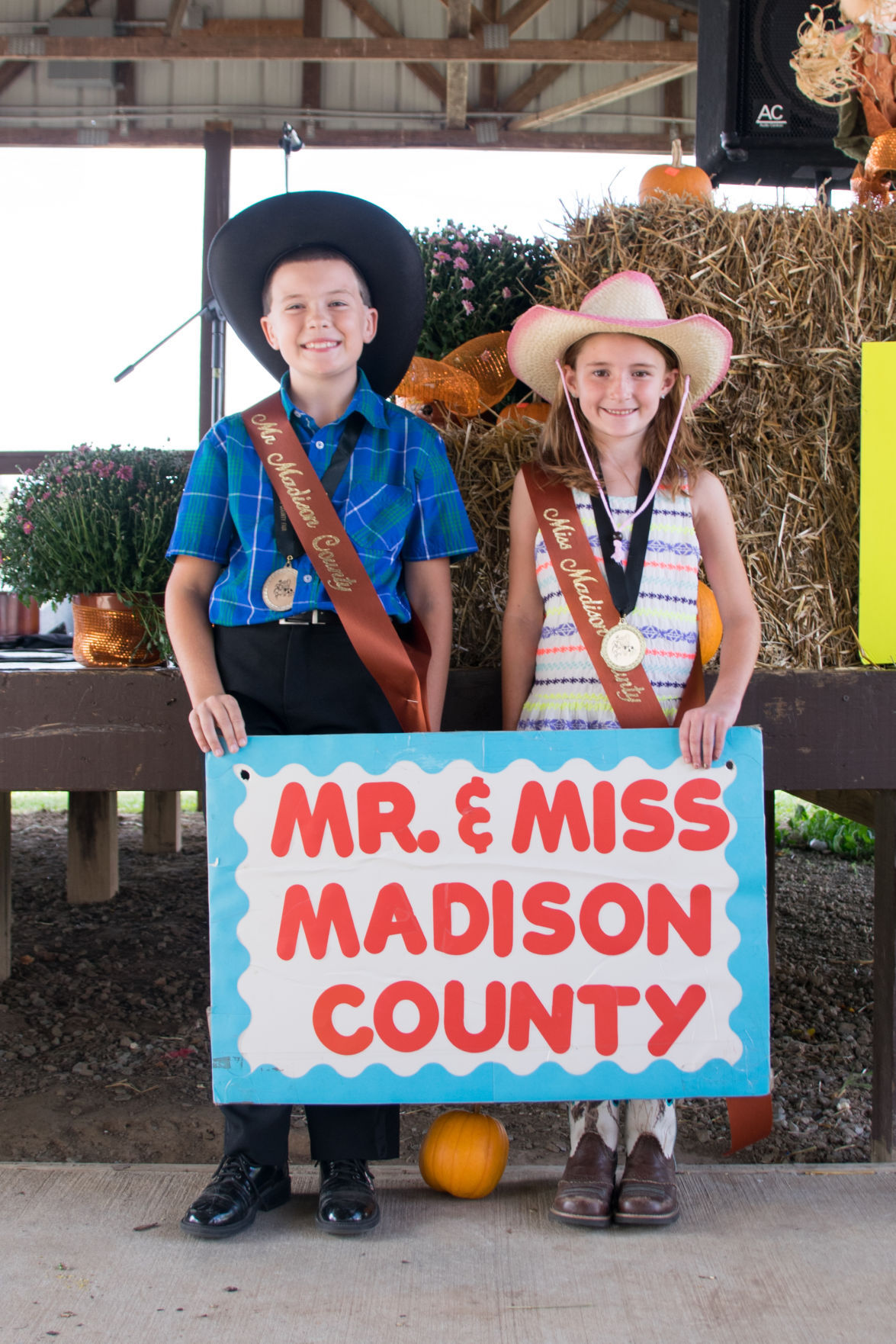 MadCo fair