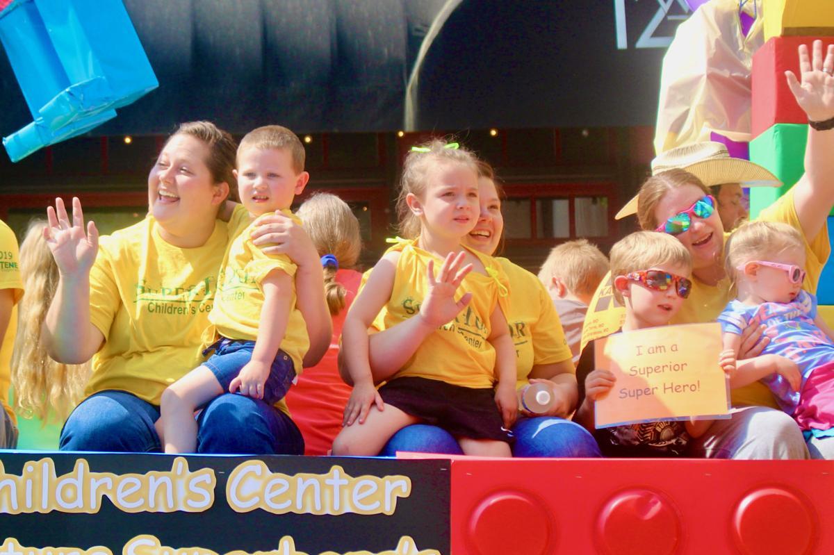 Farmington Country Days returns Friday through Sunday