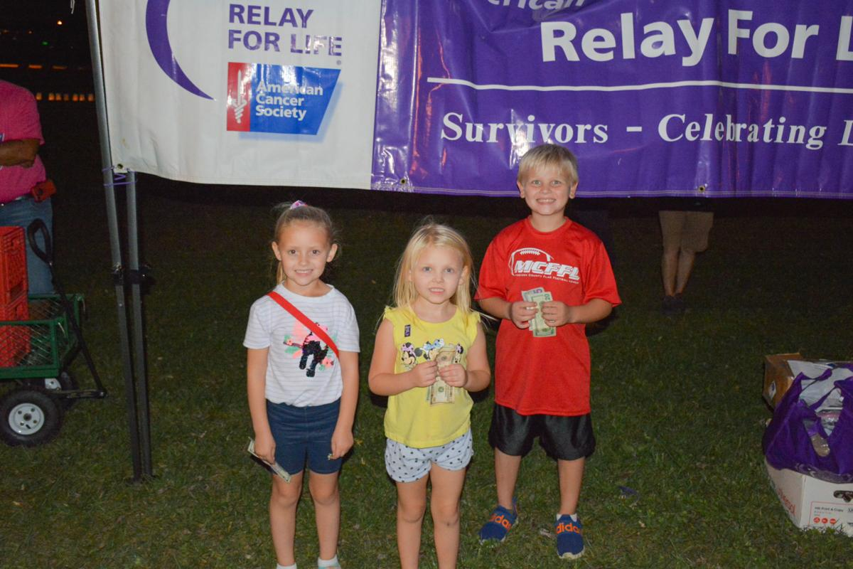 Madison and Iron County Relay for Life 2021