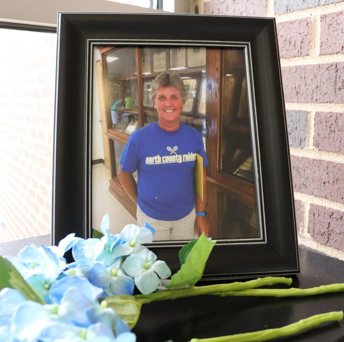 North County to Remember Teacher with Informal Memorial Service
