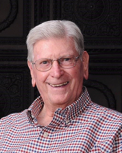 Frank (Buddy) McDowell, Jr.