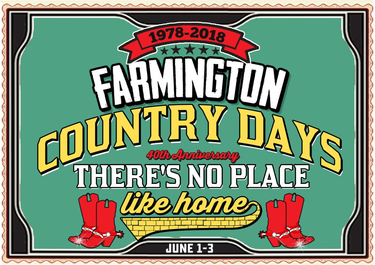 'There's No Place Like Home' for Country Days 2018