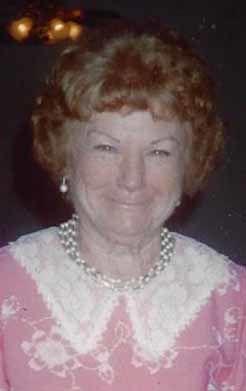 Verla D. 'Trickie' Weiss