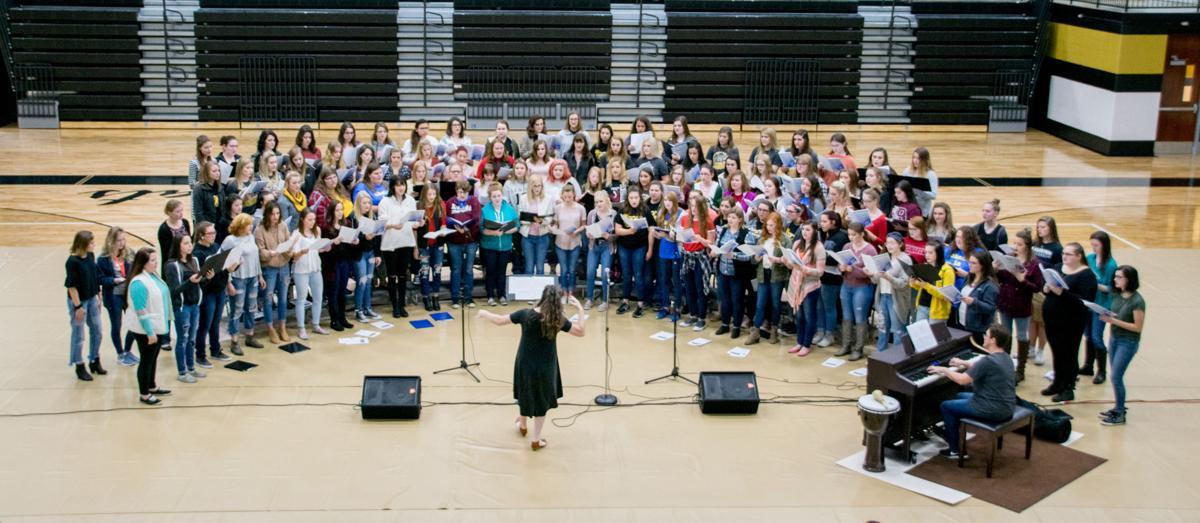 MAAA Choir