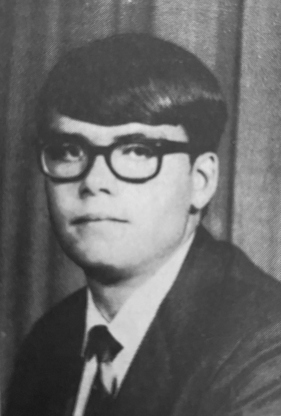 John Moore, Jerry Mothershead FHS Valedictorian, Salutatorian