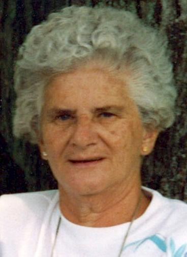 Patricia 'Pat' Thomure
