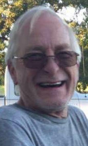 Roger Lee Scherrer