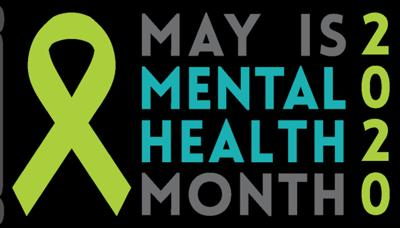 May - Mental Health Month