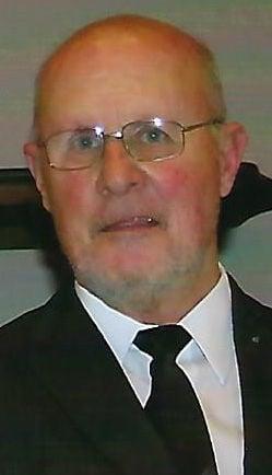 Carl David Strange