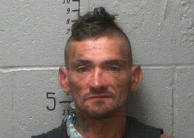 Man charged after allegedly breaking into drug court
