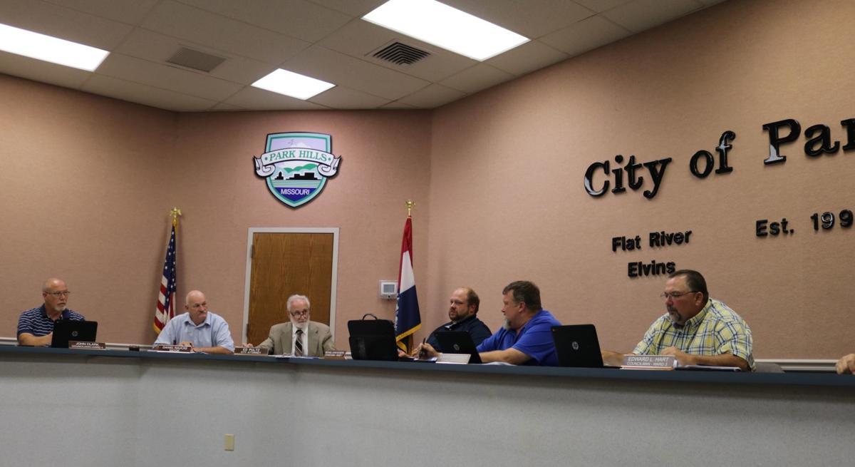 Park Hills Council