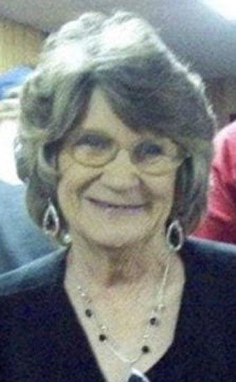 Shirley Hartley