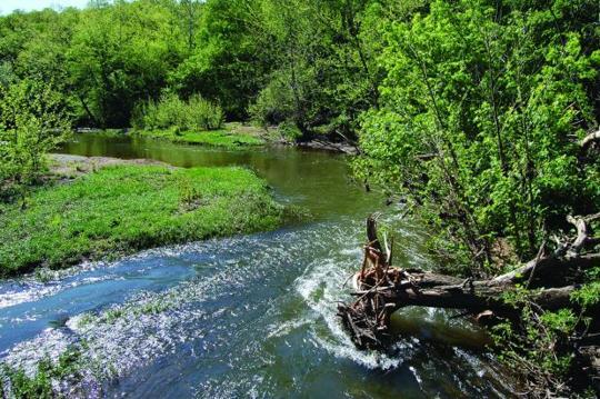 2019 Missouri Streams Fishing Prospects