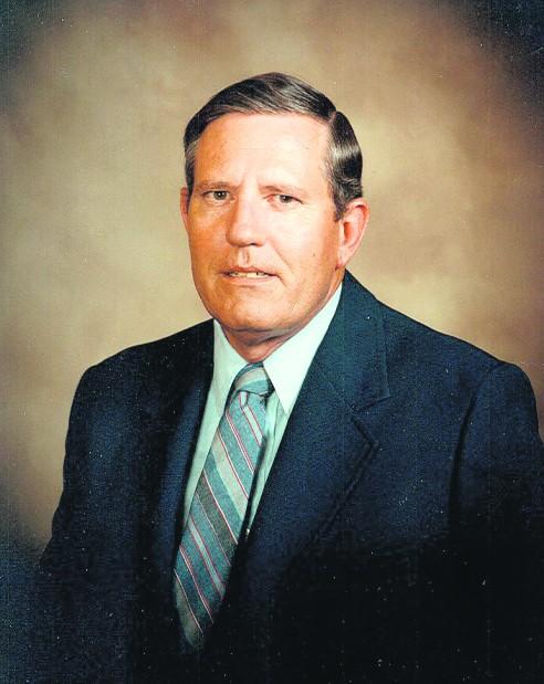 Ron Short dies