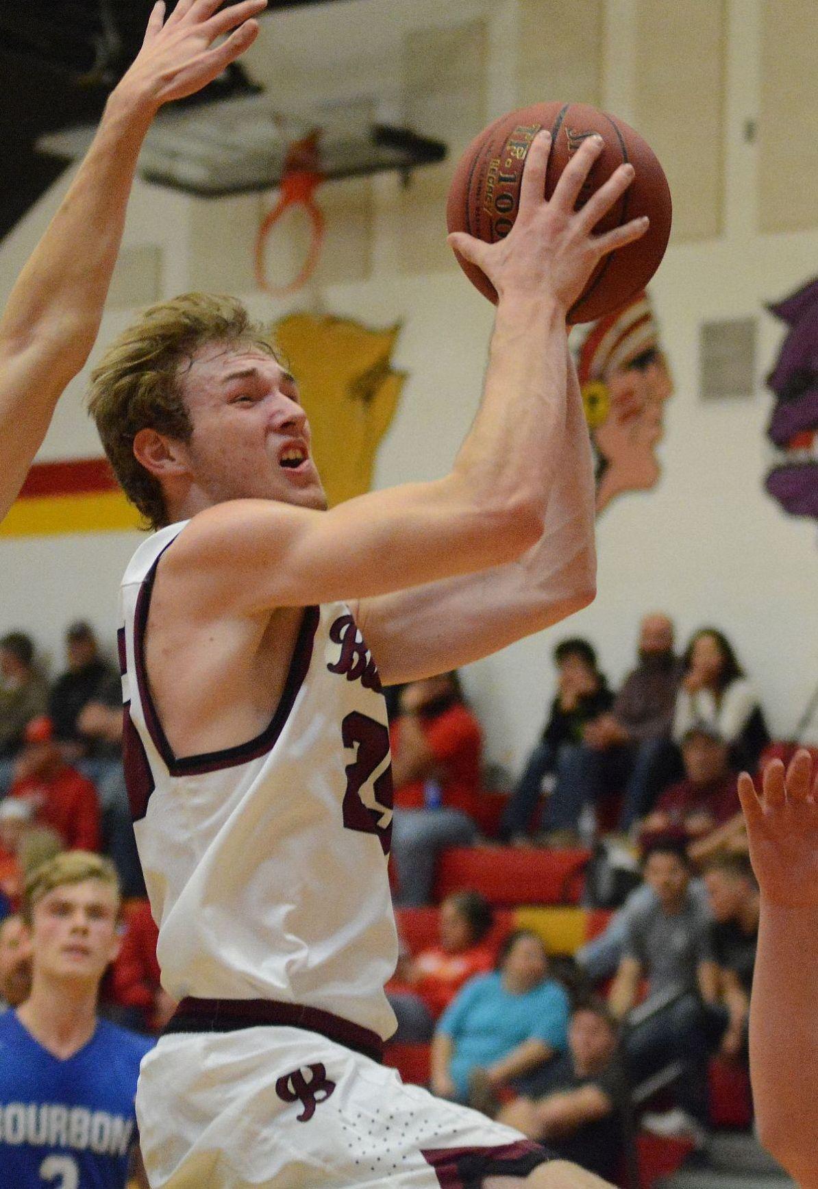 Bismarck Basketball