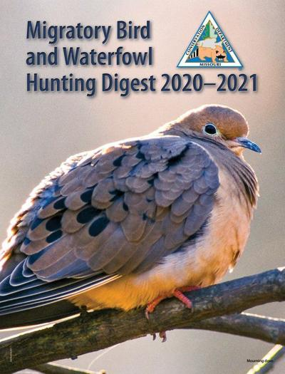 Bird-hunting digest available from MDC
