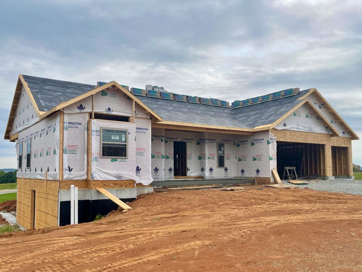 City of Farmington 's U.S. Census figures show 12% growth