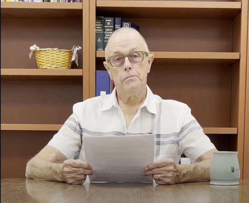 Dr. Phillip Beyer