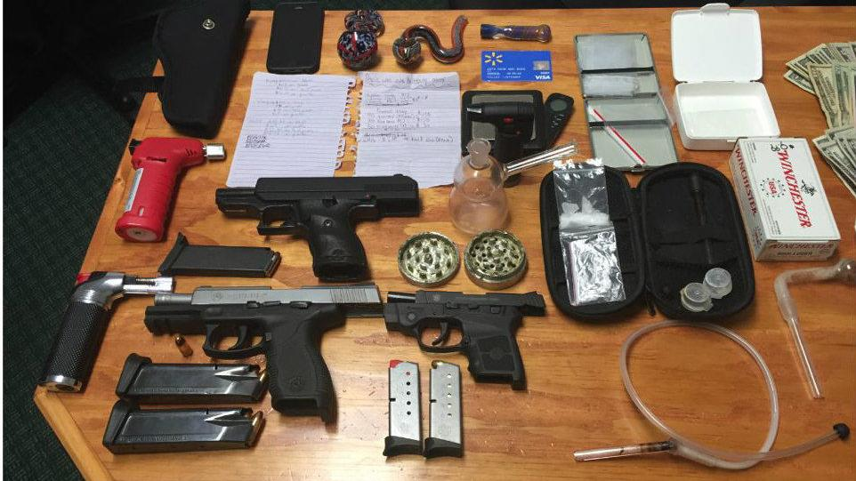 instagram photo leads to arrest daily journal news