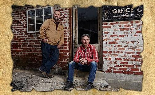 'American Pickers' to film in Missouri
