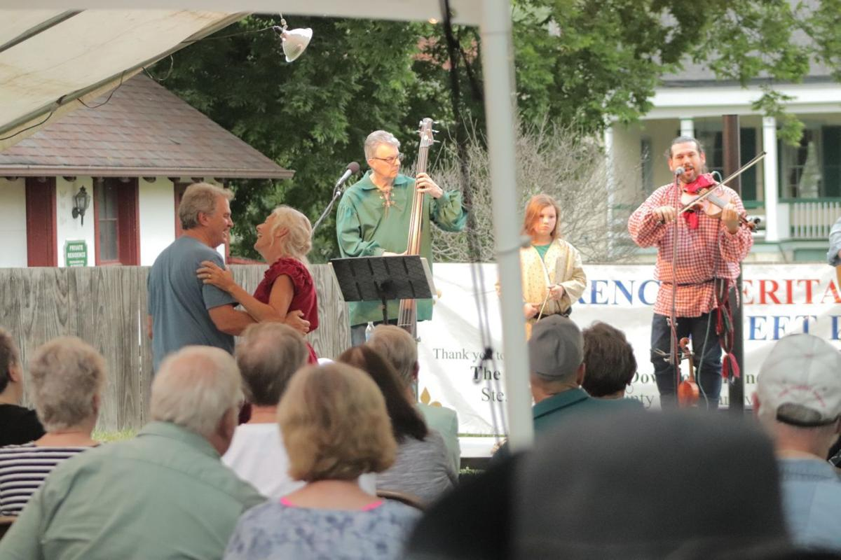 French Heritage Festival returns this weekend