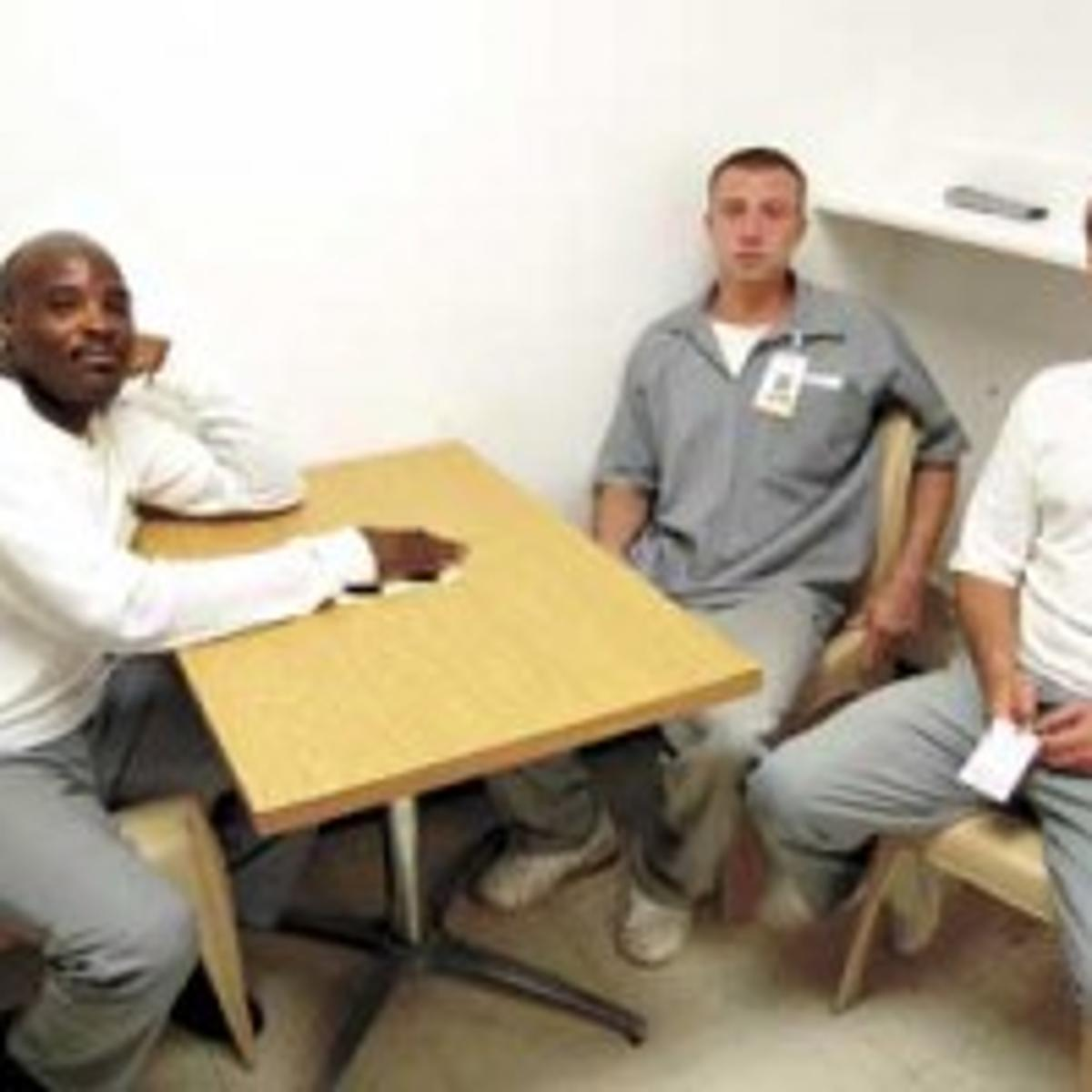 New program helps inmates return to society | Daily Journal