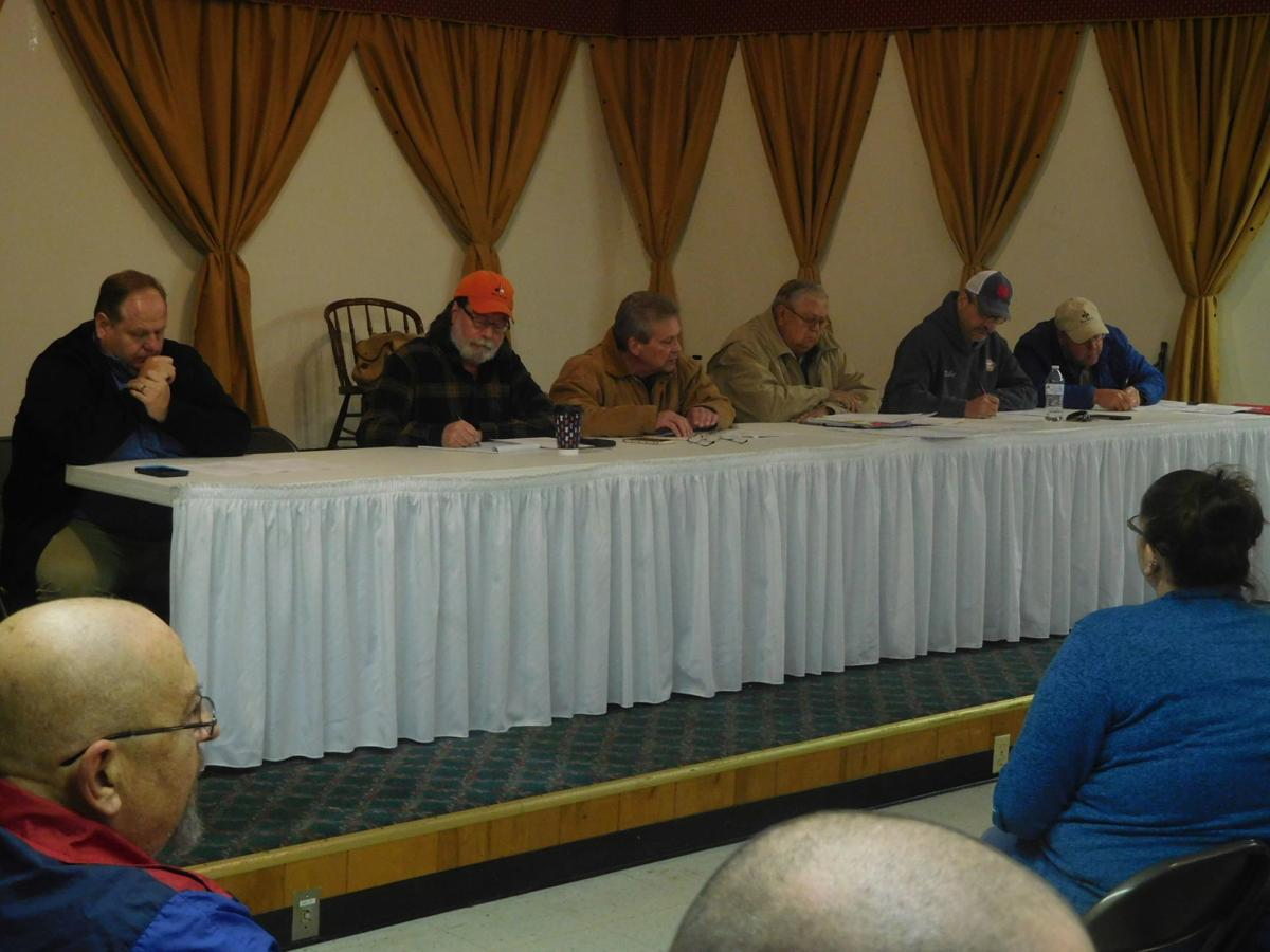 Meeting gets heated following TDL recall vote | Daily