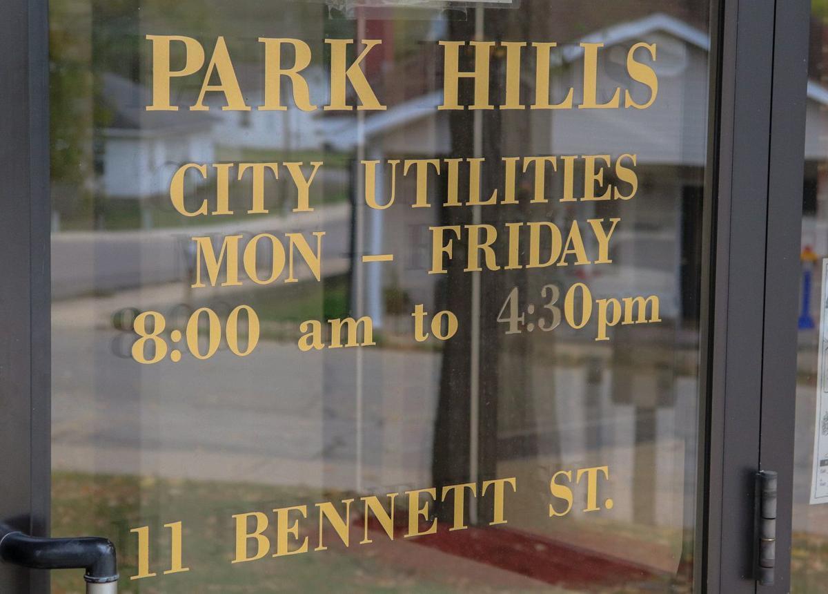 Park Hills Water Dept. receives state award