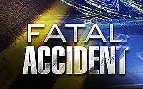 Area man dies Monday in head-on collision