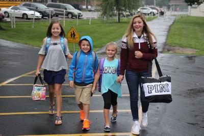 Be alert for back-to-school safety challenges