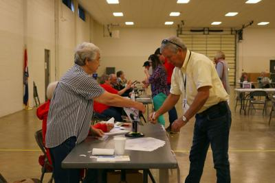 Filing for August primary ends