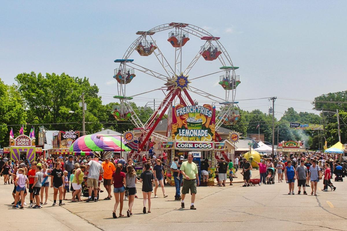 Country Days prepares for June 're-boot'