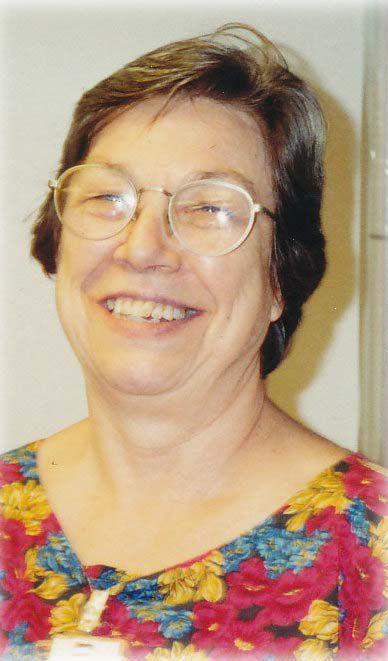 Marcella Foster