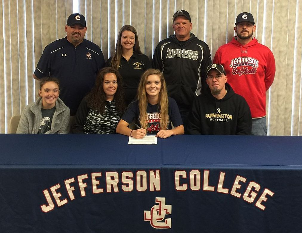 All-state player Tucker Heading To Jefferson