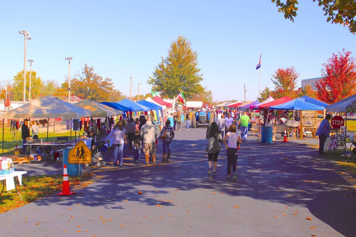 'Fall Festival' returns Saturday