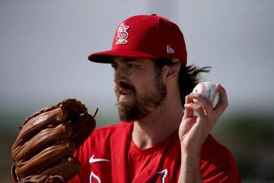 Cardinals Miller