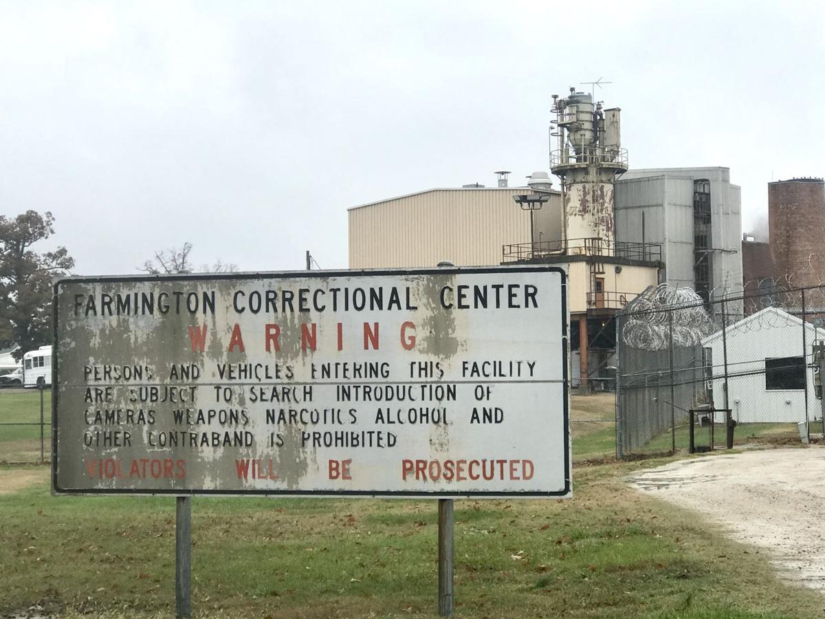 Inmates will receive coronavirus checks