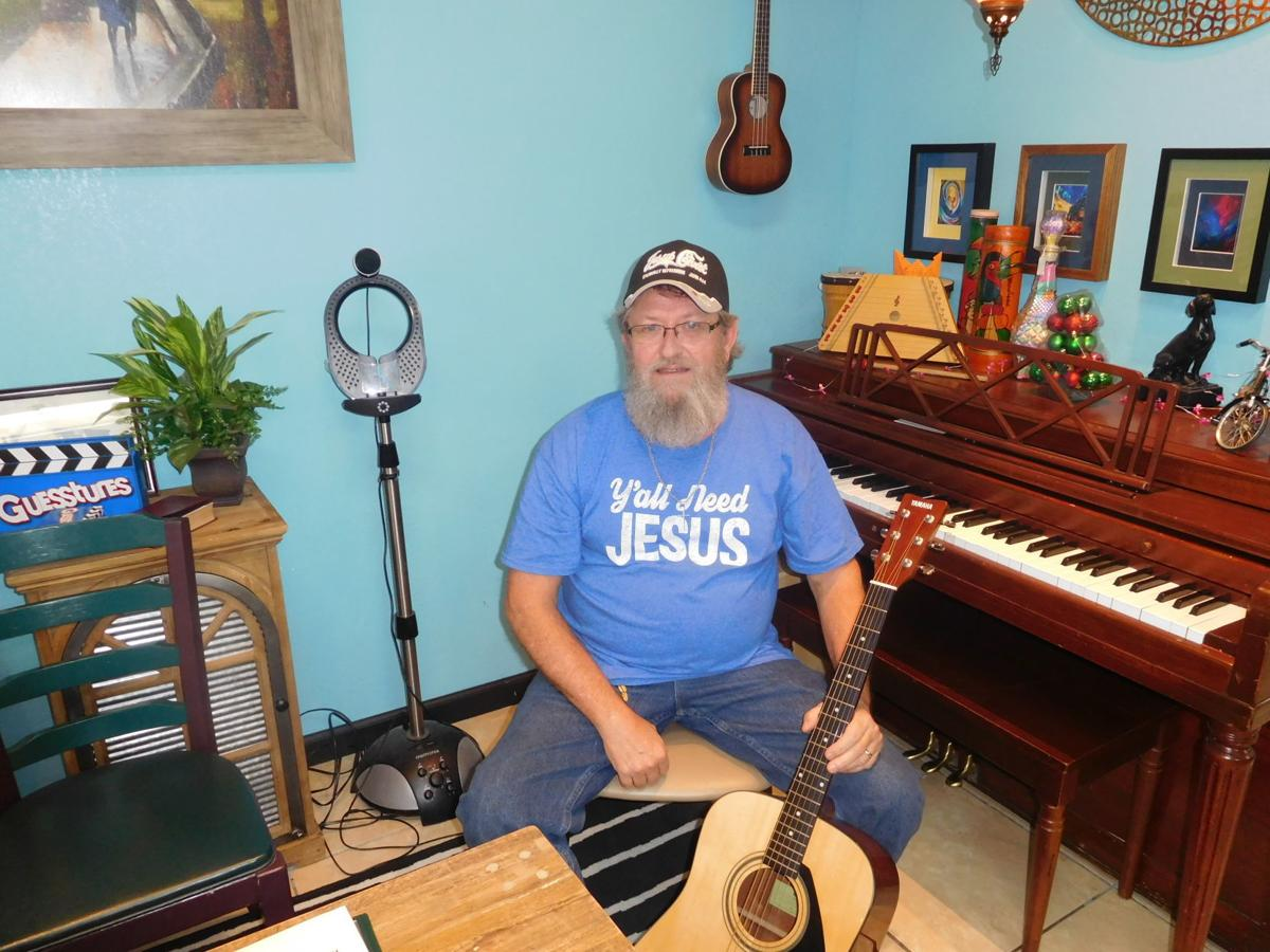 Local musician to perform at No. 9