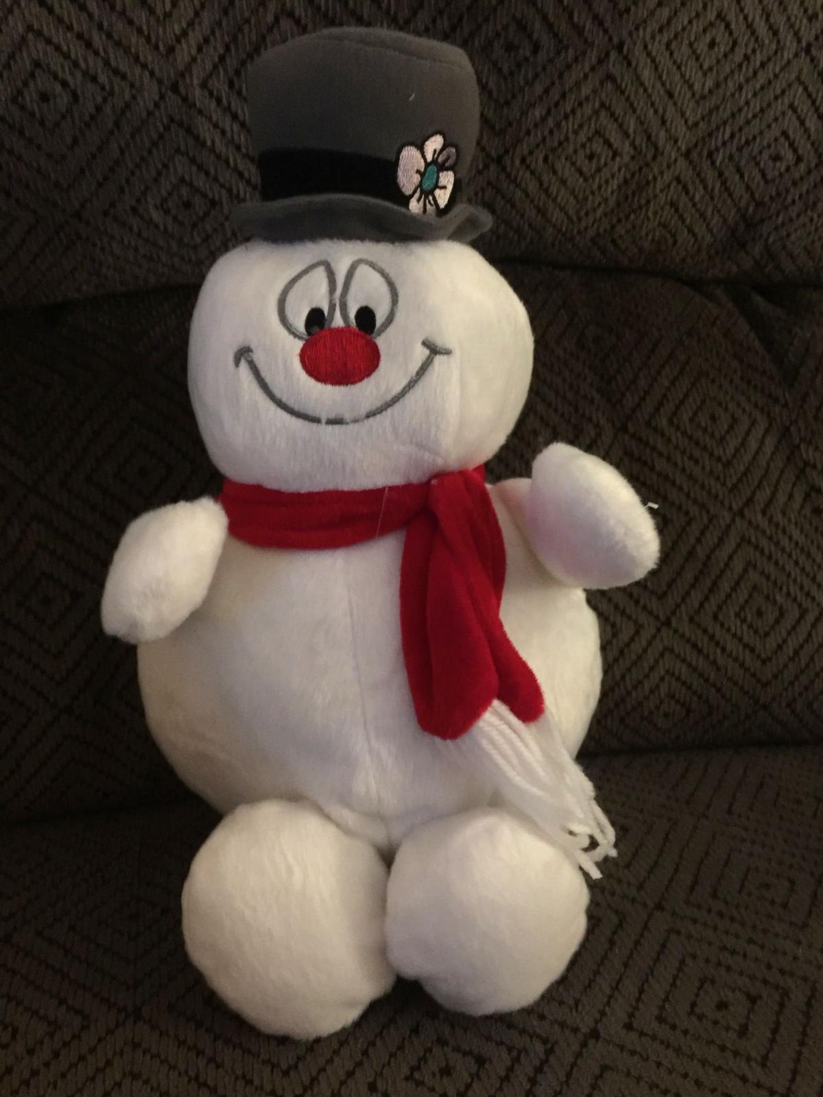 Chamber plans 'Find Frosty' contest