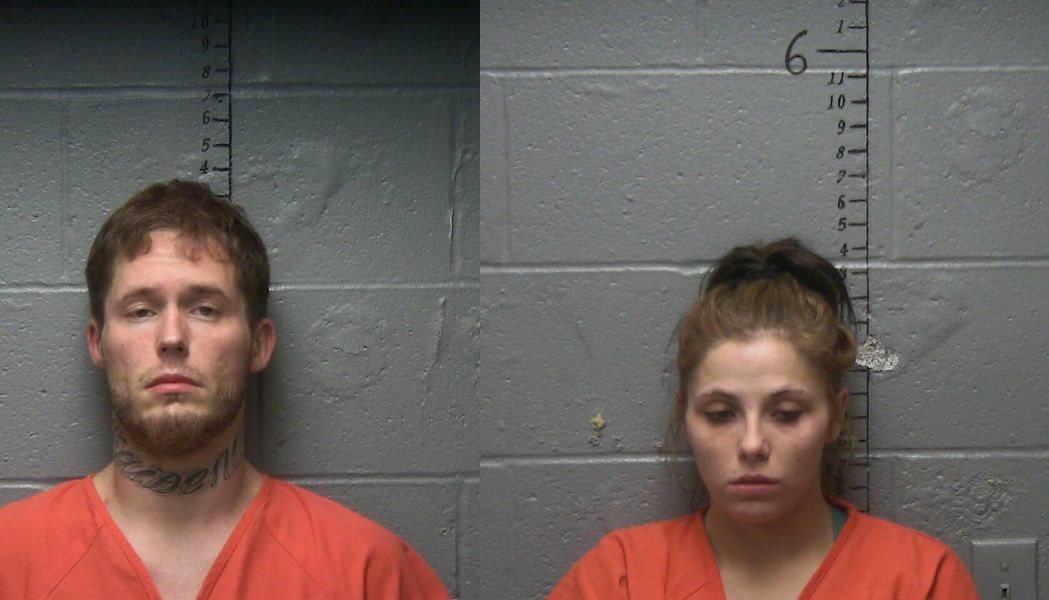 Two charged with murder after body found in Doe Run