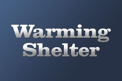 City to make warming shelter available