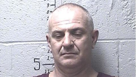 Bales charged in new trafficking case