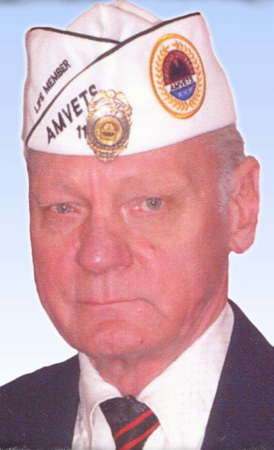 Roy E. Clark Jr.