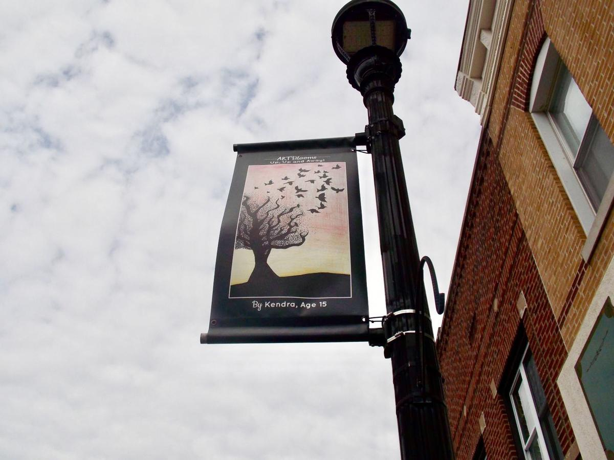 Light Pole Banner Design Contest returns for seventh year